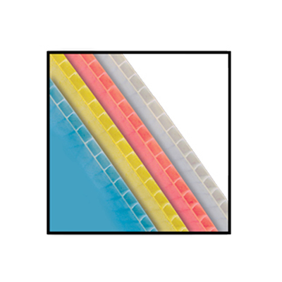 Plastic Corrugated Products