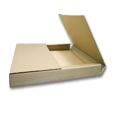 Cut Out Wrap Corrugated Mailers