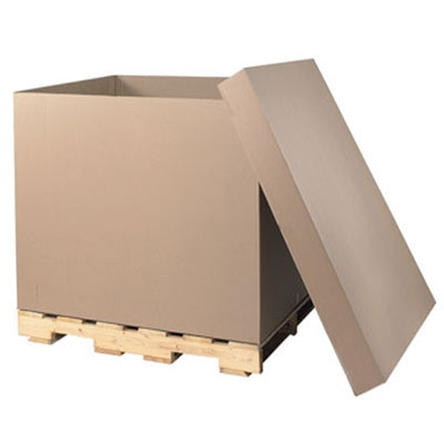 Large Corrugated Bulk Bins