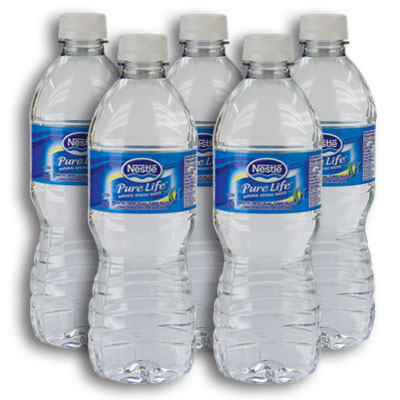 Water Aberfoyle   35x500ML