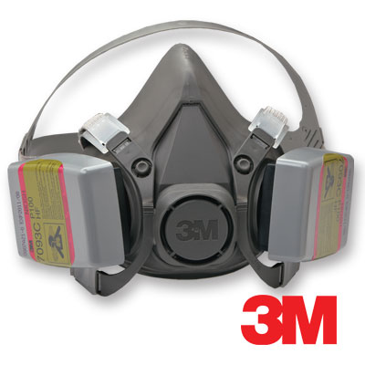 3M Facepieces
