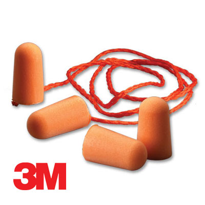 3M Ear Protection