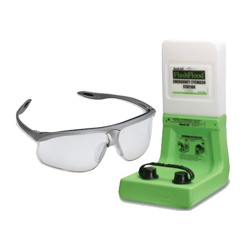 Other Eye Protection