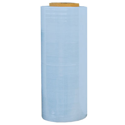 "VCI Stretch Wrap 15"" x 1500' (4 rolls/cs) Sold By Roll"