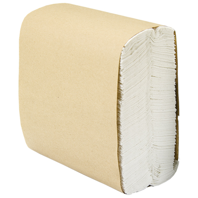Napkins For Chrome Dispenser 750/pk