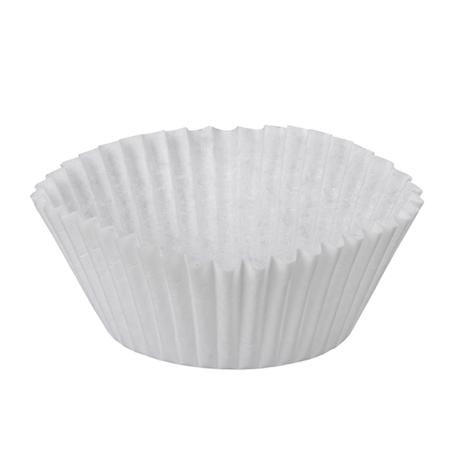 "Baking Cup Paper 2"" x 1-1/4"" White 10,000/cs FC200"