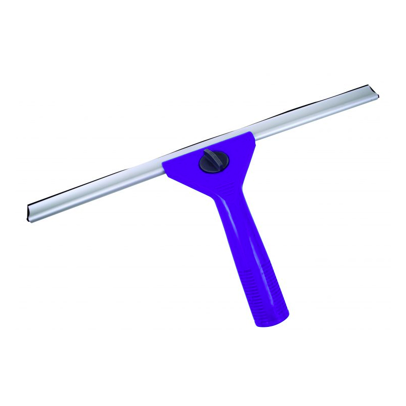 "Squeegee  Plastic 18"" Complete"