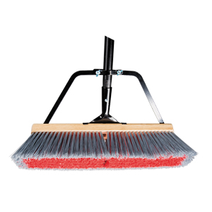 Brooms Brushes Mops