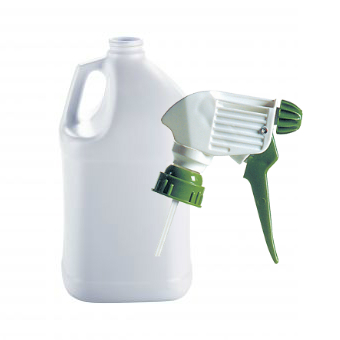 Trigger Sprayers and Bottles