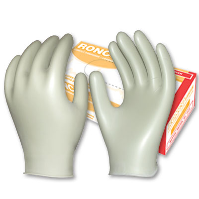 Latex Disposables