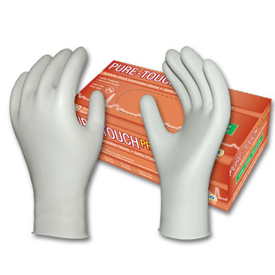 Synthetic Stretch Gloves