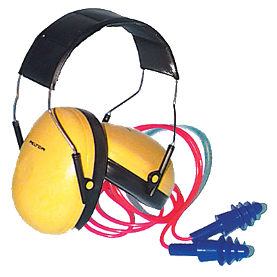 Other Branded Hearing Protection