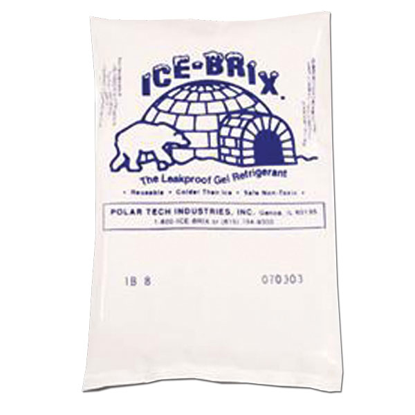 Ice Brix Cold Packs