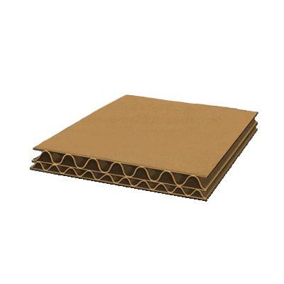 Kraft Doublewall Sheets