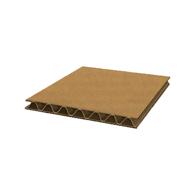 Kraft Singlewall Sheets