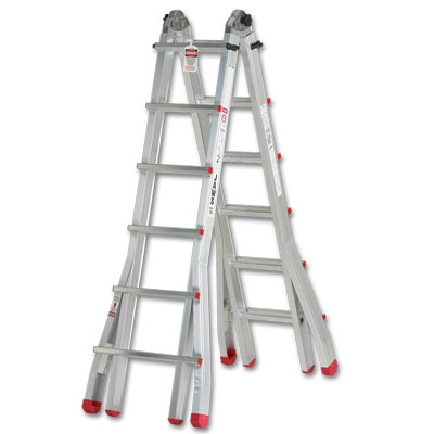 Jaws Ladders