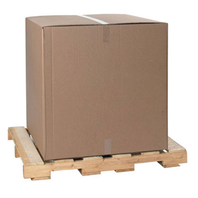Large Single Wall Boxes