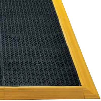 Drainage/Anti-Fatigue Modular Tile