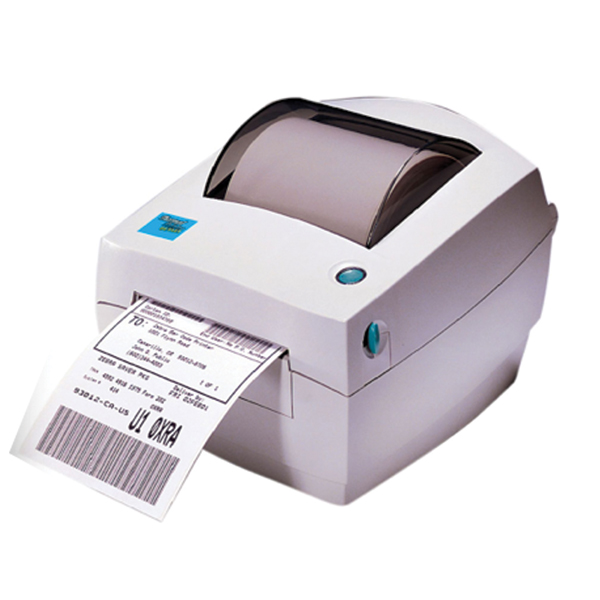 Printer Zebra GC420D 203 dpi Direct Thermal