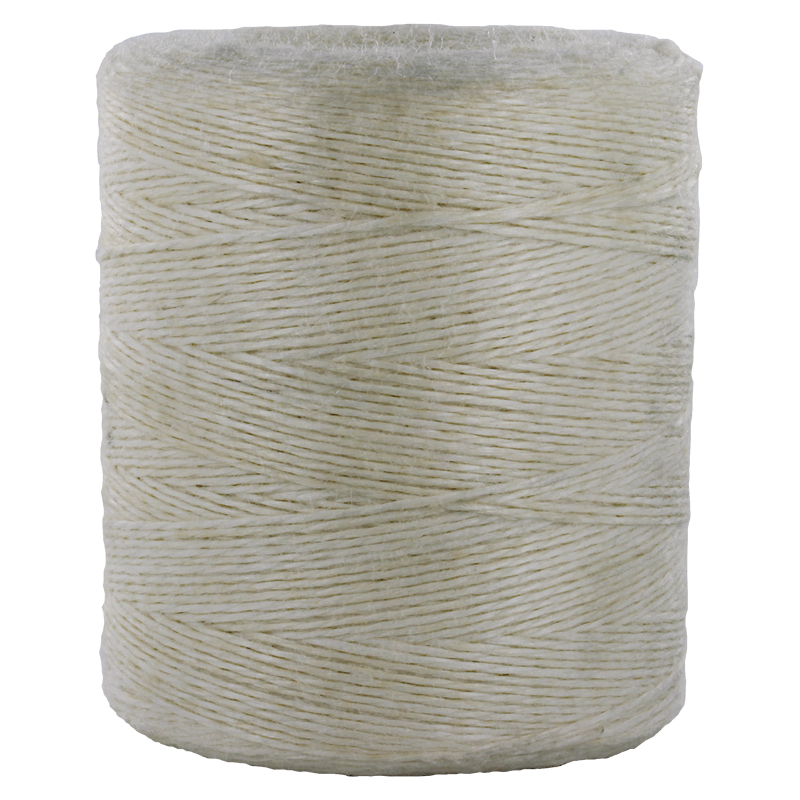 Cotton Twine/ Polyester Blend