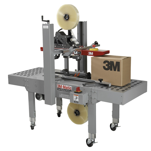 3M-Matic Case Sealers