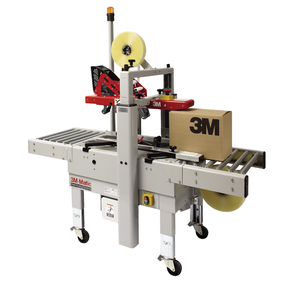 Case Sealer 3M-Matic with Accuglide 200A