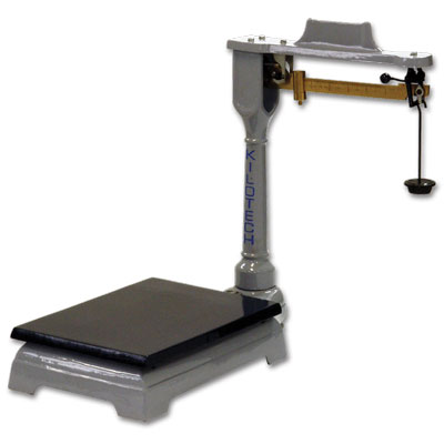 Scale Bench KT-SP100KG (kg in front) 200 lbs Capacity