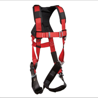 Protecta Pro Vest Harness with Comfort Padding - XXL
