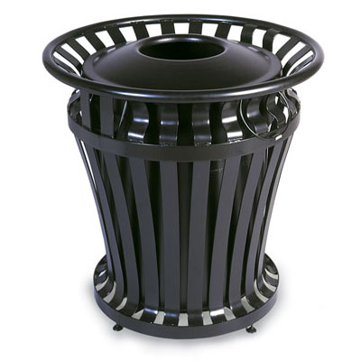 Heavy Duty Outdoor Containers