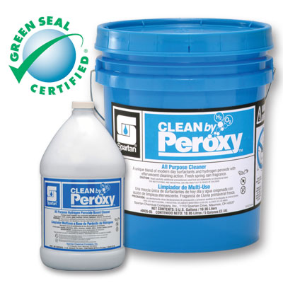 Spartan Clean by Peroxy