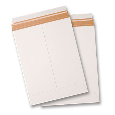Stayflat Plus Self Seal Mailers