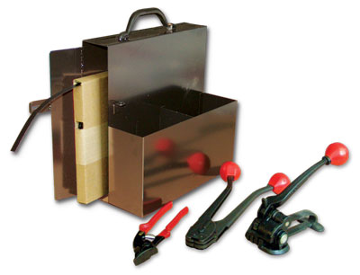 Steel Strapping Kits