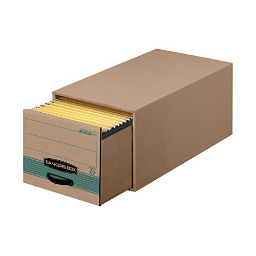 Bankers Box Stor-Drawer Transfer Files Kraft Legal Size