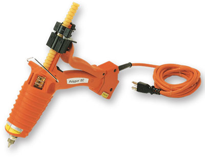 Glue Gun Scotch-Weld Hot Melt Applicator EC 3M