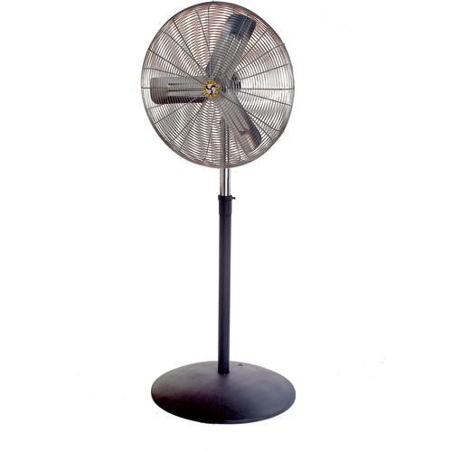 "Fan Pedestal 30"" Oscillating"