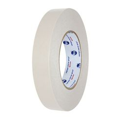 Tape Double Sided Film DCP051A 76.2mm x 55m 3.5 Mil Acrylic W/ White Liner