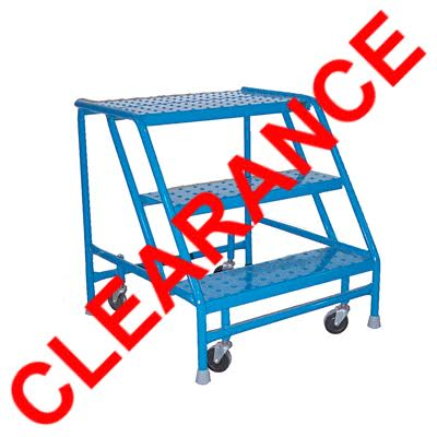Clearance Material Handling